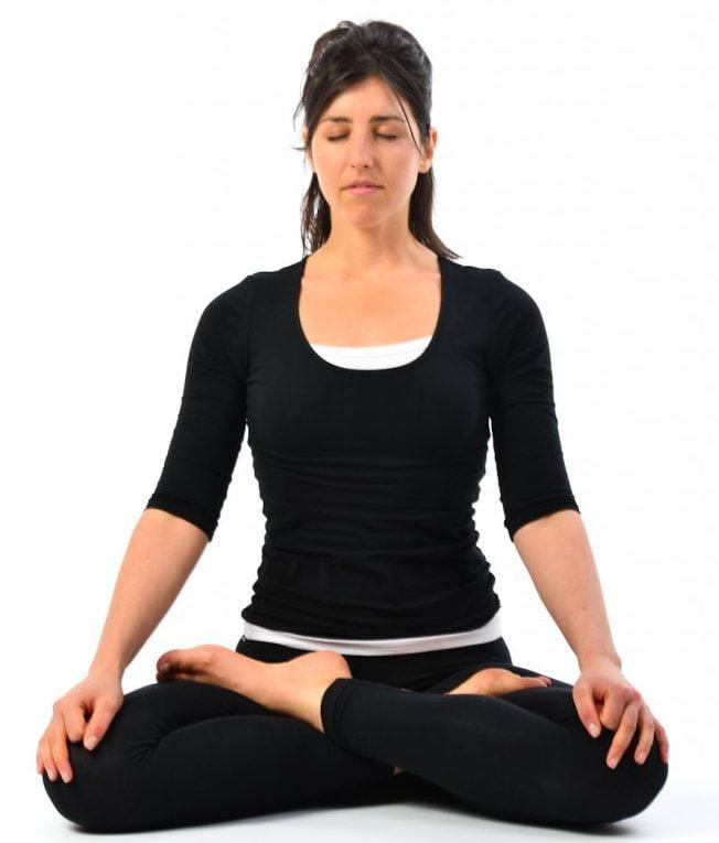 Baddha Padmasana (Bound Lotus Pose): Steps, Benefits